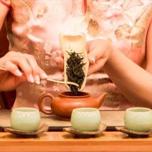 2019年9月~12月 茶遊サロン中国茶教室・中国茶セミナー・イベントのご案内