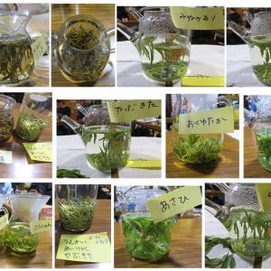 秋芽でオリジナルMy白茶を作りましょう!山添村みとちゃ農園さん