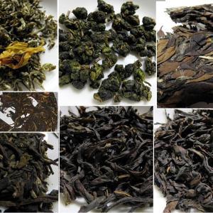 """好きな中国茶を見つける""""秋天"""""""