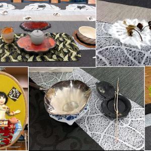 第15回 地球にやさしい中国茶交流会(エコ茶会)1日目