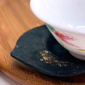 近鉄文化サロン阿倍野で茶遊サロンの『中国茶・台湾茶』を楽しむ