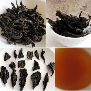 茶稽古 武夷岩茶 金牡丹