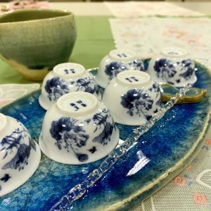 「清浄明潔」中国茶で祝う清明節