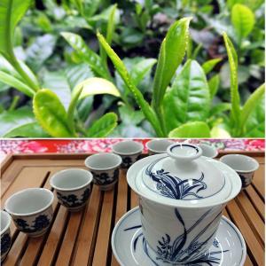 近鉄文化サロン阿倍野 茶遊サロン『中国茶・台湾茶を楽しむ講座』