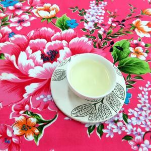 台湾客家花布🌺桜色🌸サーモンピンク🌸マゼンタ🌸