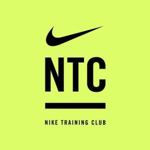 NTCで筋力UPだ