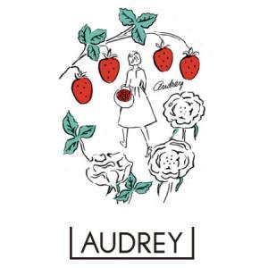 【期間限定】あの人気のいちごスイーツ「AUDREY」が通販で購入できる!
