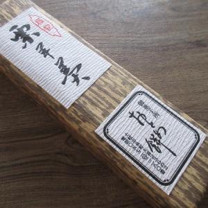 【おとめ餅】栗羊羹