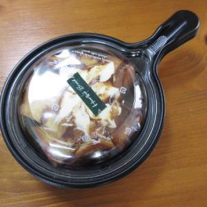 【ベルナール】レンジでおいしいフレンチトースト