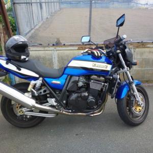 ZRX1200 (2001-2008)にお乗りのお客様【エンジンガード】