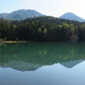 秘湖・オンネトー