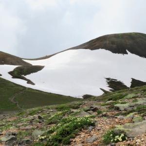 大雪山・・旭岳登山3