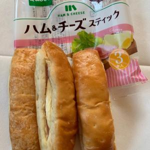 ハム&チーズスティック≪パスコ≫