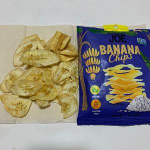 バナナジョー シーソルト味