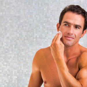 メンズコスメ 『なぜお肌に優しい? 弱酸性を選ぶべき理由とは』