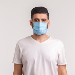 メンズコスメ 『マスクで肌荒れすることがある!マスク肌荒れの予防法は?』