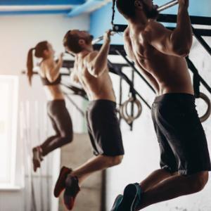 メンズコスメ 『肌質の改善にも効果がある?筋トレと肌の関係について』