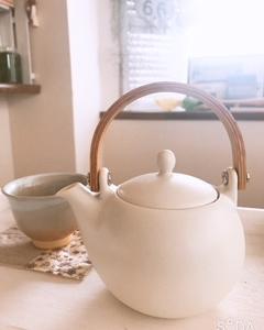お茶生活♪