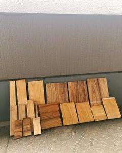 なんちゃってDIY〜花台を作る〜
