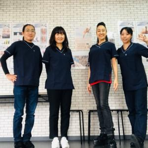 東京でも足の三次元説明会&体験会を開催します!