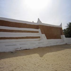 サハラのオアシス・ガダメスとリビア探訪90 ガダメス13