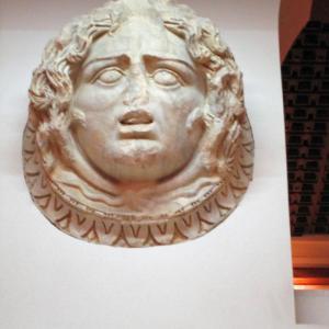 サハラのオアシス・ガダメスとリビア探訪116 ジャマヒリヤ博物館9