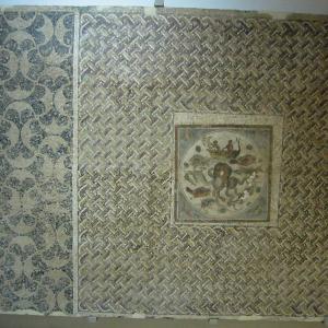 サハラのオアシス・ガダメスとリビア探訪117 ジャマヒリヤ博物館10