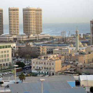 サハラのオアシス・ガダメスとリビア探訪144 サブラダ遺蹟23