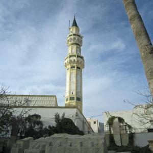 サハラのオアシス・ガダメスとリビア探訪147 トリポリ4