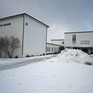 北欧オーロラ紀行6 トロムソ博物館