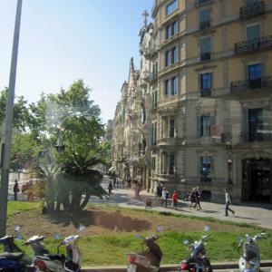 スペイン・ポルトガル周遊86 バルセロナ12