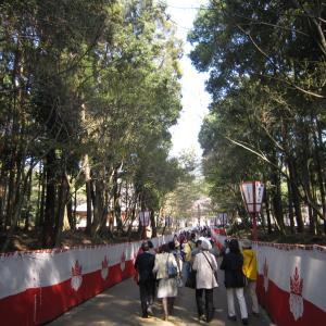 2015年3月京都6 醍醐寺6 清瀧宮拝殿