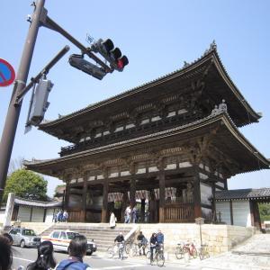 2015年3月京都28 仁和寺1