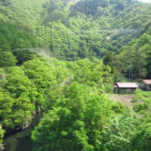 浄土ヶ浜&龍泉洞みやこ田老4 宮古3