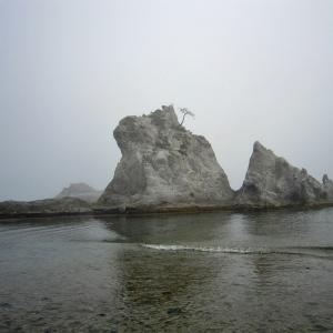 浄土ヶ浜&龍泉洞みやこ田老9 宮古8 浄土ヶ浜2