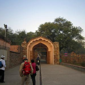 インド世界遺産紀行2 クトゥブミナール1