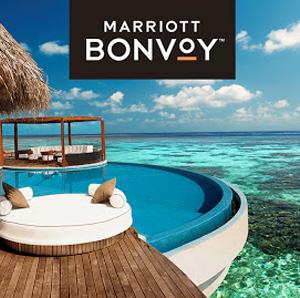 Marriott Bonvoyの対応!