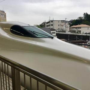出発!貴船神社へ(京都・大阪)1