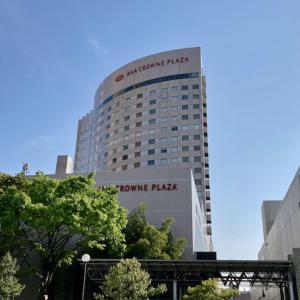 ANAクラウンプラザホテル金沢!(金沢)4