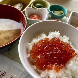 新富良野プリンスホテル「朝食」「風のガーデン」(旭川・美瑛・富良野)5
