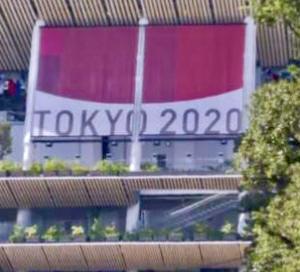 東京オリンピックついに開幕!