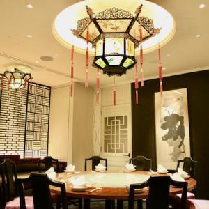 重慶飯店 横濱賓館!