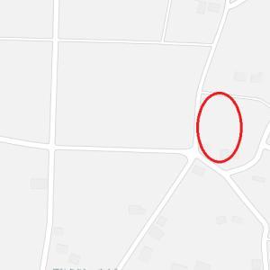 津山市安井(旧勝北町)分譲地