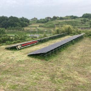 太陽光設備管理