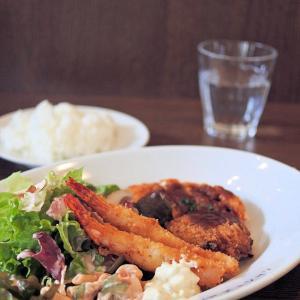 【オサレやけど平日ランチは安い】洋食神戸デュシャン@三宮