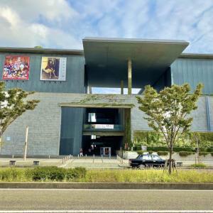 【富野由悠季の世界展に行った】 兵庫県立美術館@阪神岩屋