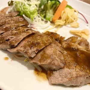 【29日の肉の日はステーキがお得!】ポンシェル@新長田