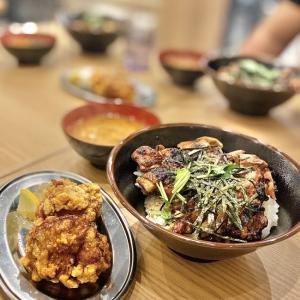 【この店の焼鳥丼が好きすぎて通ってます】焼鳥のヒナタ@JR六甲道