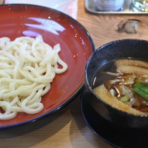 【神戸の肉汁うどんは、から揚げ食べ放題!】 たまや@ポーアイ