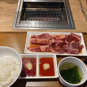 【一人焼肉専門店】焼肉ライク@三宮